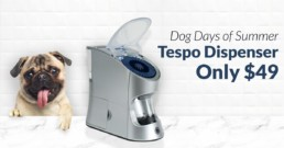 Tespo Facebook dog says of summer ad