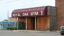 Royal Oak Gym
