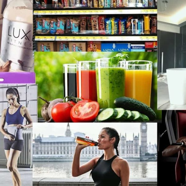 Fitness Myths and Lies