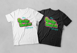 Flexible Dieting Lifestyle Fresh Prince Tee