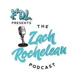 Zach Rocheleau Podcast