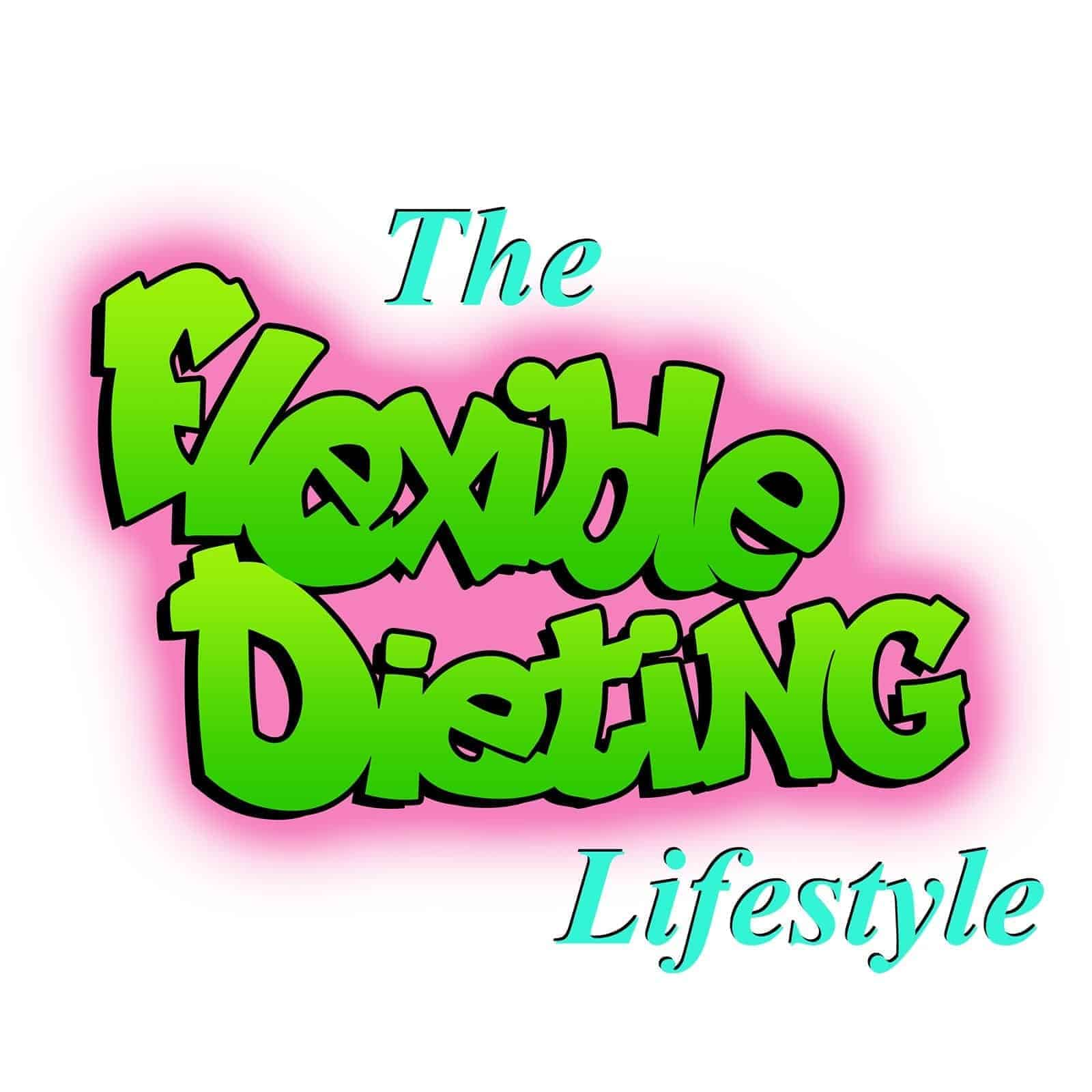 The Flexible Dieting Lifestyle Fresh Prince Alternate Logo
