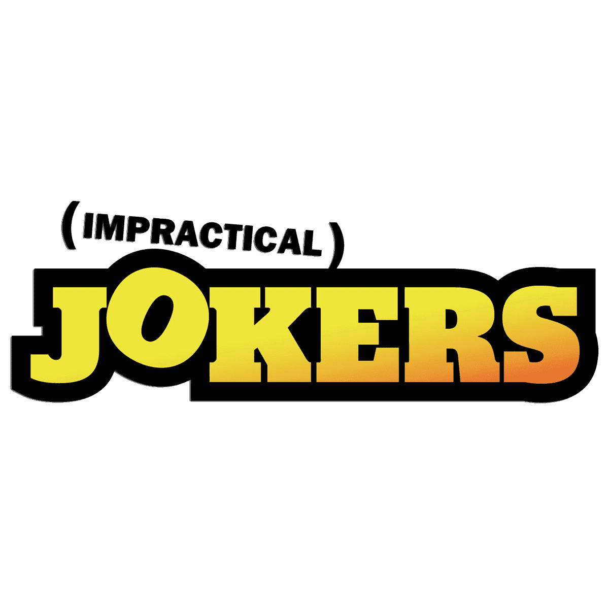 Impractical Jokers Logo