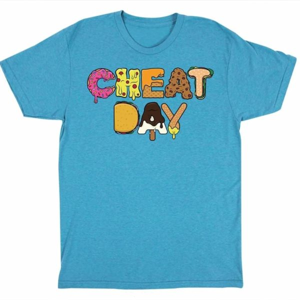 Cheat Day T-Shirt