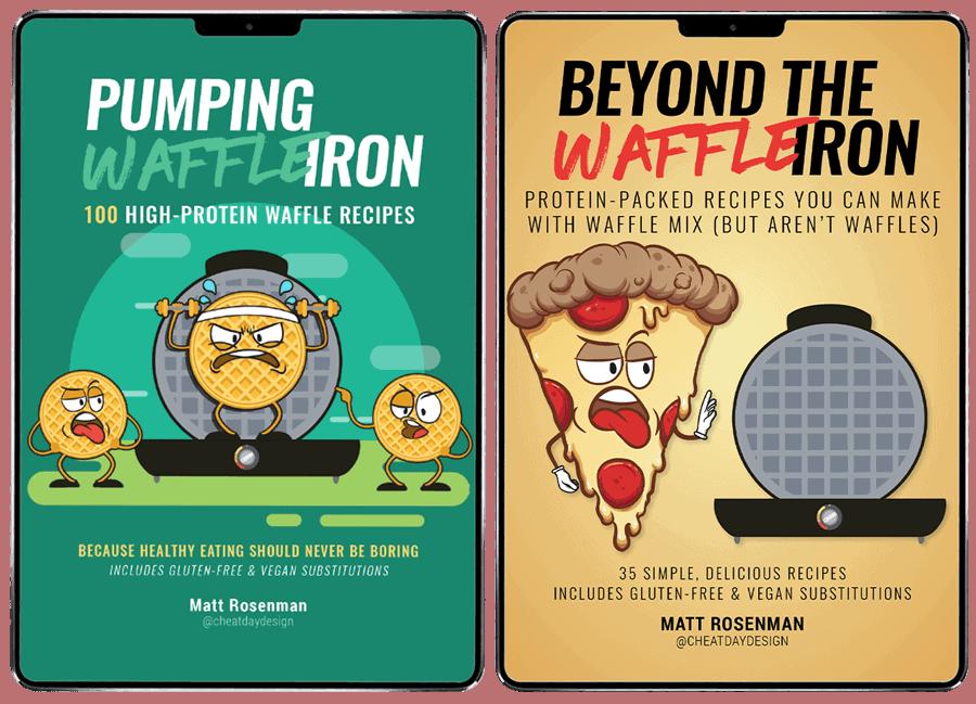 The Waffle Iron Bundle