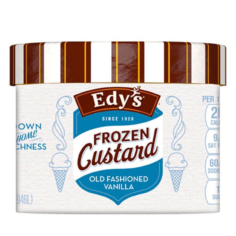 Edy's Frozen Custard