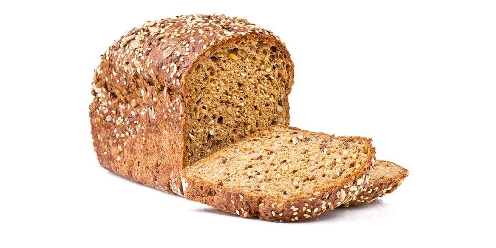 Multigrain bread