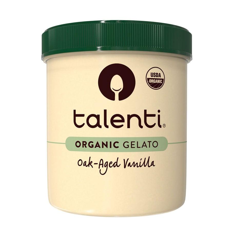 Talenti Organic Gelato