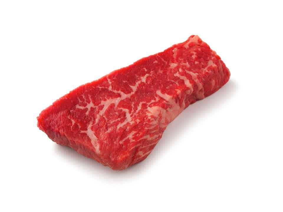 Tri Tip Steak Calorie