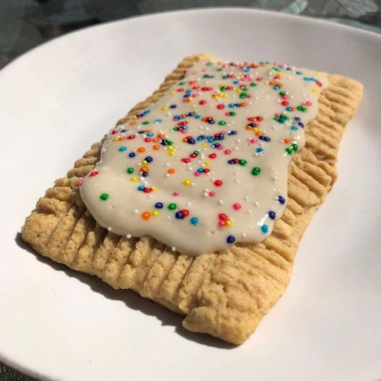 Jumbo Pop Tart