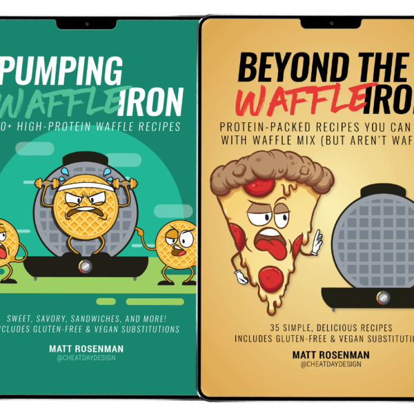 The Waffle Iron Bundle