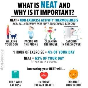 NEAT fitness tips