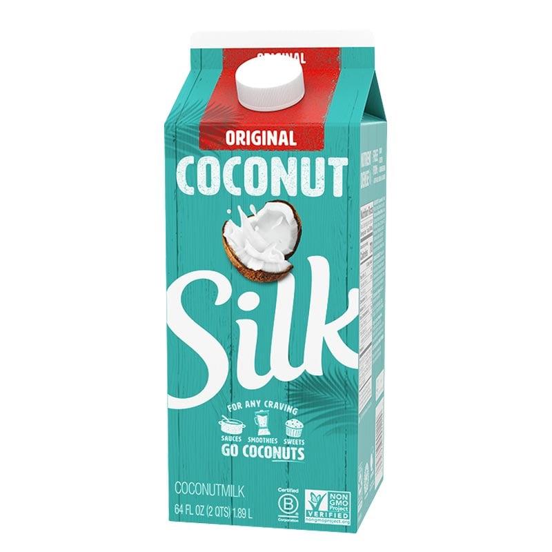 Coconut Milk Nutrition