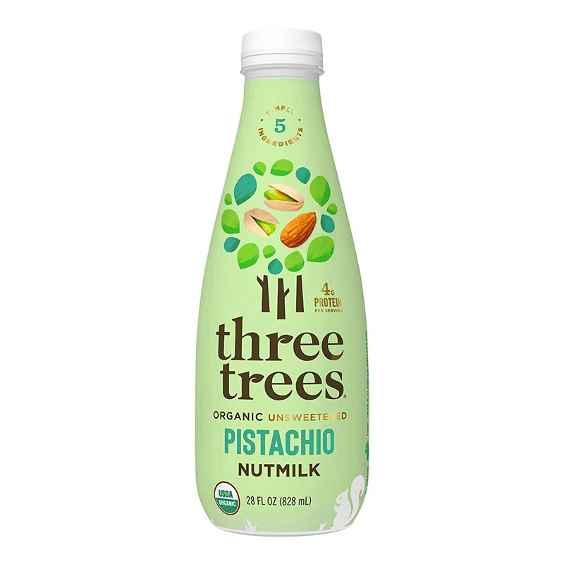 Pistachio Milk Nutrition