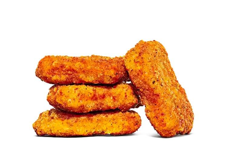 Burger King Nuggets
