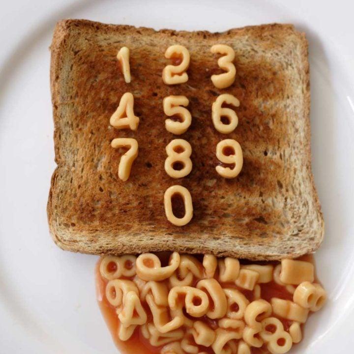 Calorie & Macro Calculator